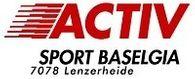 Logo Activ Sport Baselgia
