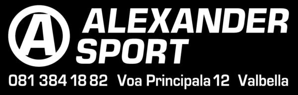 Logo Alexander Sport