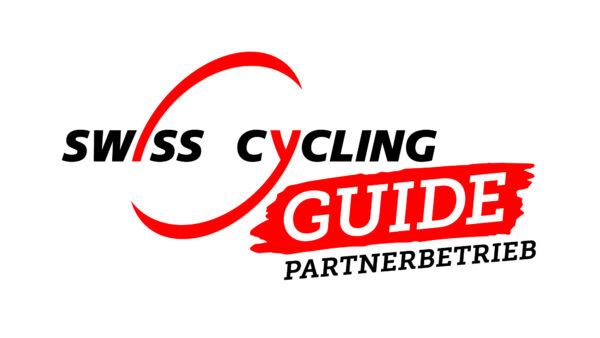 Logo Swiss Cycling Guide