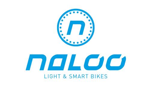 Logo NALOO