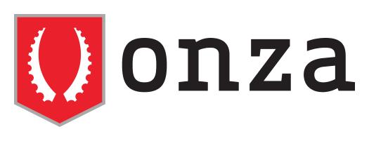 Logo Onza Tires